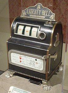 Slot w88 Slot Định nghĩa và lịch sử của máy đánh bạc: